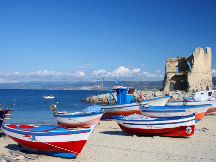 daf88176b153 Offerte di viaggio Mare Italia - Offerte viaggio last minute e low ...