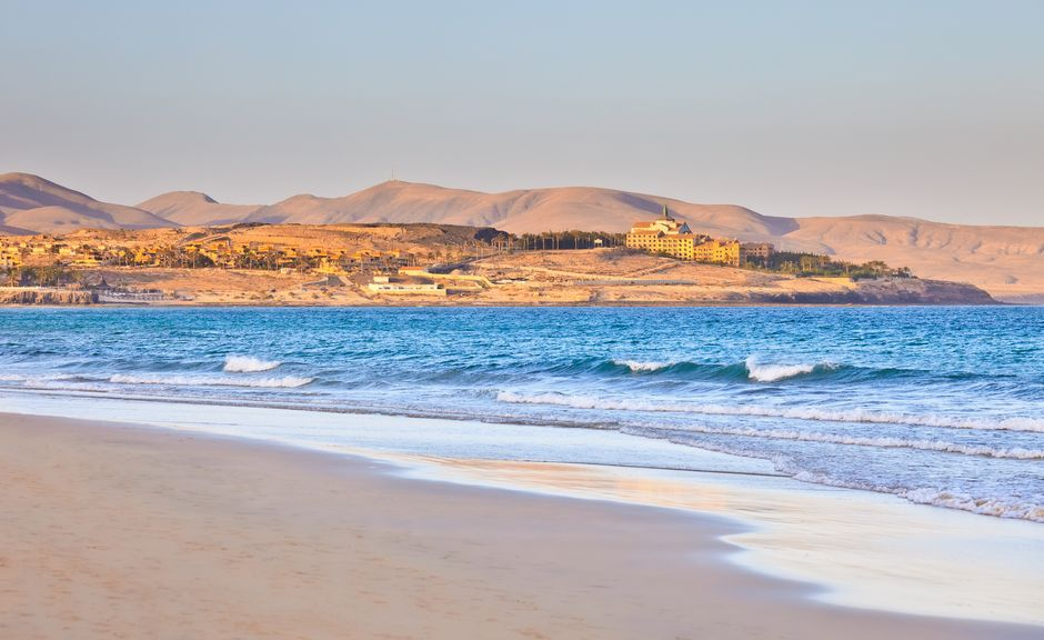 Seaclub Barcelo Castillo Beach Resort
