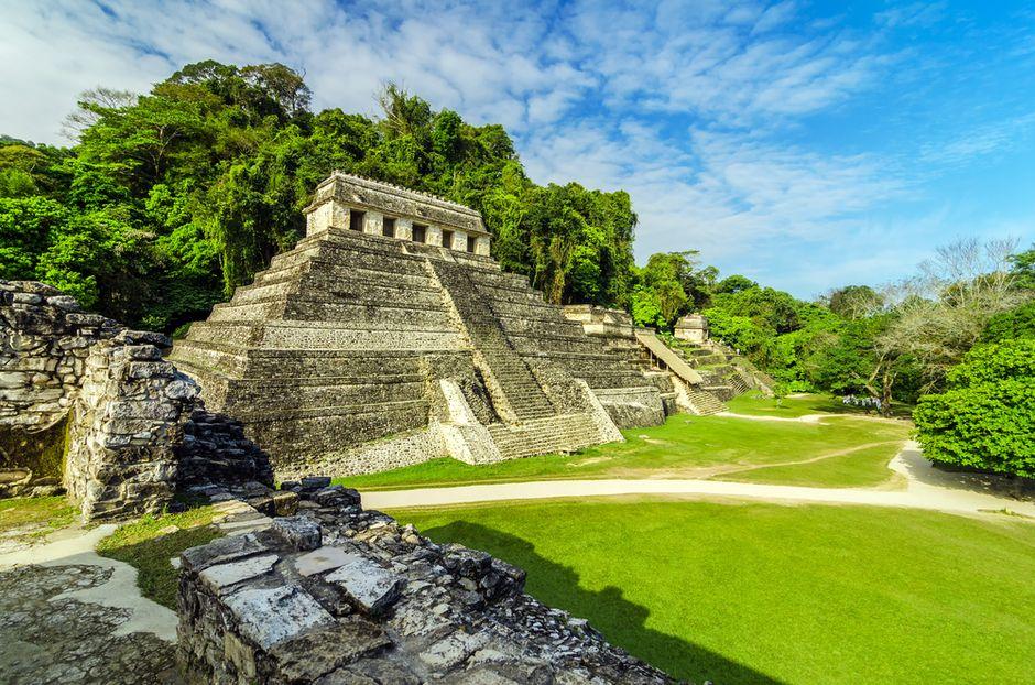 Tesori dello Yucatan